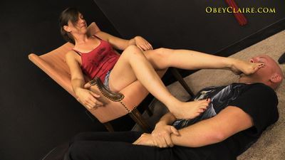 Obey Claire tube